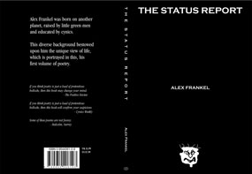 The Status Report by Alex Frankel